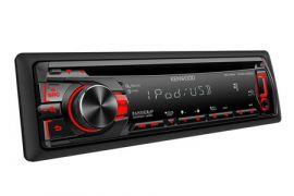 84-96 Kenwood KDC-252 Radio & Conversion Kit