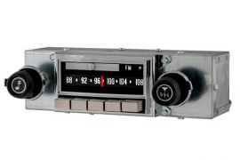72-76 AM/FM Stereo Bluetooth Radio