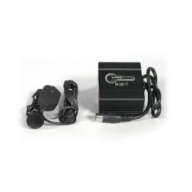Custom Autosound BLUKIT Bluetooth Adapter (Use with USA-630 or Slidebar Radio)