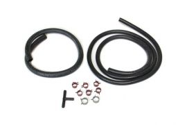 75-77 Gas Tank to Fuel Frame Line Kit