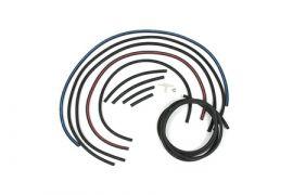 71-75 Heater Control Panel Vacuum Hose Kit