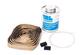 73-77 Rear Window Seal Kit