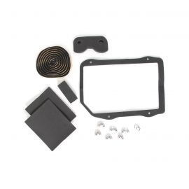 1968-1979 Corvette w/o AC Heater Box Seal Rebuild Kit