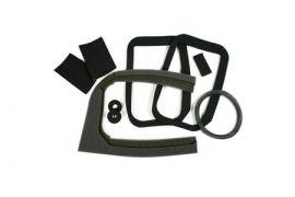 63-67 w/o AC Heater Box Seal Rebuild Kit
