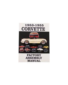 53-62 Assembly Manual (Year)