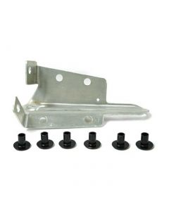 84-96 Spare Tire Carrier Bracket w/Rivets