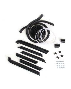 68-75 Convertible Top Deluxe Weatherstrip Kit