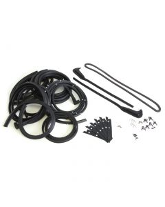 59L-60 Deluxe Body Weatherstrip Kit