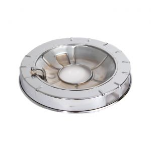 63 340hp Air Cleaner Mount Base