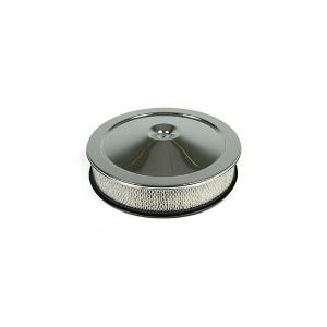 68-71 Air Cleaner Assembly - Open Element (Replacement)