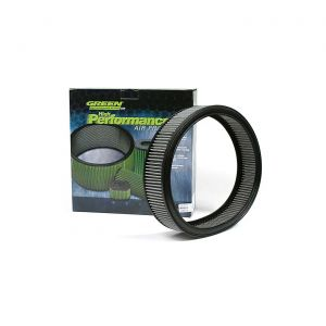 66-72 1x4 Holley Green Performance Filter