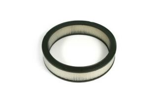 1965-1972 Corvette 1x4 Air Filter Element (Replacement)