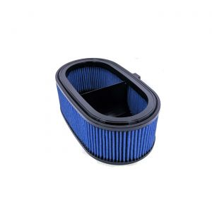 20-21 Attack Blue Dry Nanofiber Performance Air Filter