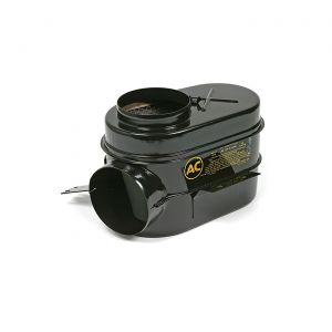 62 FI Air Cleaner Assembly (Correct)