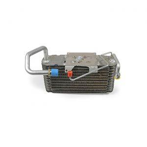 67 AC Evaporator Core