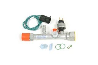 1967-1972 Corvette AC POA Valve Update Kit (R134A)