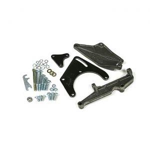 64-76 327/350 A6 Compressor Bracket Kit