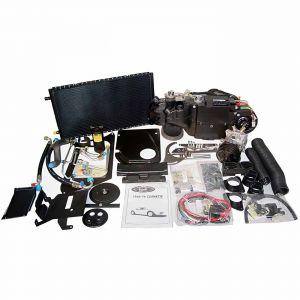 68-76 w/o AC Vintage Air Gen IV Air Condition System