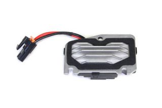 97-04 w/Electronic Climate Blower Motor Control Module