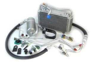76L-77 VIR to Evaporator Conversion Kit