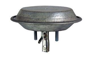 77-82 Defrost Control Vacuum Actuator