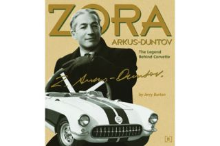 Zora Arkus-Duntov: The Legend