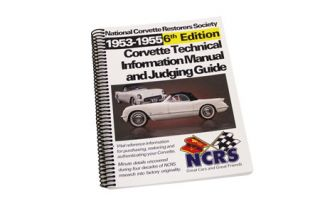 53-55 NCRS Judging Manual (Default)