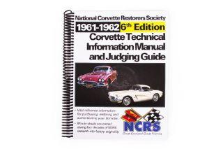 61-62 NCRS Judging Manual (6th Edition)