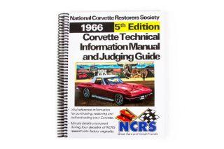 66 NCRS Judging Manual (5th Edition)