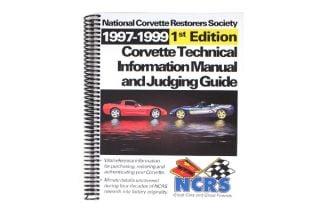 97-99 NCRS Judging Manual