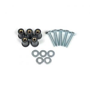 78-82 Rear Cargo Shade Hardware Kit