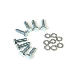 56-60 Seat Track to Seat Frame Mount Bolts