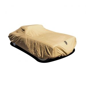 1953-1962 Corvette Premium Flannel Car Cover