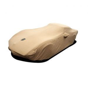 1968-1982 Corvette Premium Flannel Car Cover