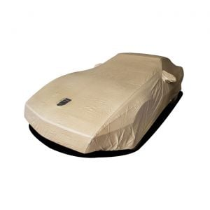1984-1990 Corvette Premium Flannel Car Cover