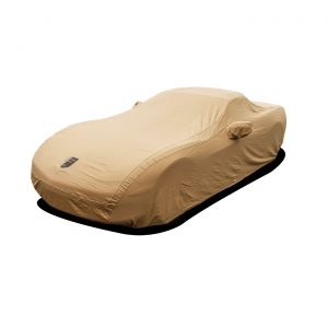 2005-2013 Corvette Premium Flannel Car Cover