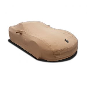 2006-2013 Corvette Z06/ZR1/GS Premium Flannel Car Cover