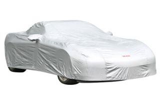 2006-2013 Corvette Intro-Guard Car Cover w/Z06 Emblem