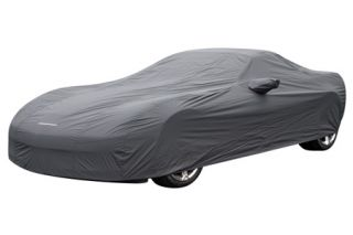 2010-2013 Corvette GrandSport GM Stormproof Car Cover w/Emblem
