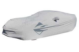 2014-2018 Corvette GM Outdoor Car Cover