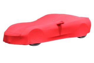 53-18 Covercraft Form Fit Car Cover