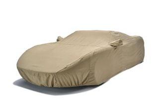 53-19 Covercraft Flannel Car Cover