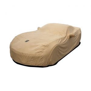15-18 Z06 Premium Flannel Car Cover