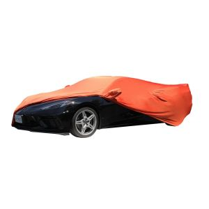20-21 Coverking Stretch Satin Car Cover