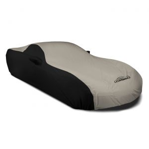 14-19 Coverking Two-Tone Stormproof Car Cover w/Emblem