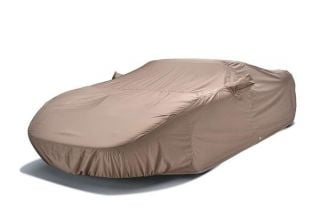 53-19 Covercraft Weathershield HP Car Cover (Gray & Taupe)