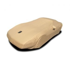1990-1996 Corvette Premium Flannel Car Cover