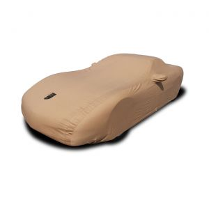 1997-2004 Corvette Premium Flannel Car Cover