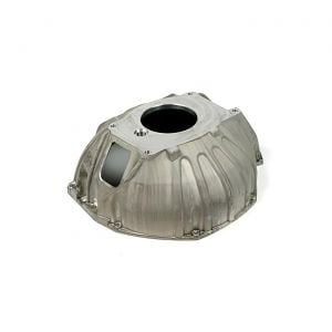 66-81 #3899621 Aluminum Bellhousing