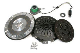 05-13 Katech LS9X Twin Disc Clutch Upgrade Package w/Aluminum